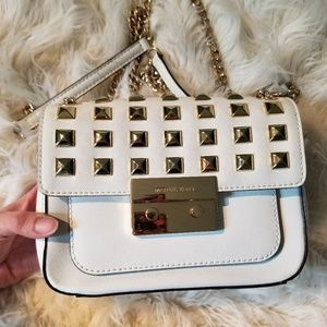 Michael Kors Studded purse